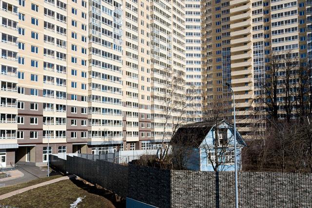 Nước Nga rộng lớn là thế, giá đất lại không đắt đỏ, nhưng người dân vẫn thích sống trong chung cư hơn là mua nhà vườn: Tại sao lại có nghịch lý như vậy?  - Ảnh 7.