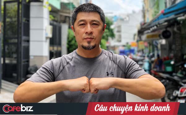 Đạo diễn Charlie Nguyễn: Ứng dụng blockchain vào điện ảnh sẽ giúp hạn chế 'rác phẩm' và nâng cao chất lượng phim Việt Nam