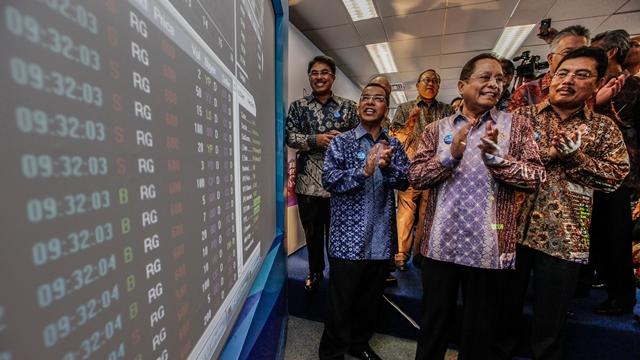 Thế nghìn cân treo sợi tóc của hãng hàng không quốc gia Indonesia - Ảnh 2.