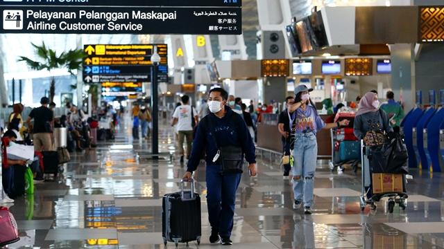 Thế nghìn cân treo sợi tóc của hãng hàng không quốc gia Indonesia - Ảnh 4.