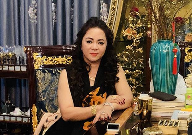 """Những khía cạnh pháp lý liên quan vấn đề từ thiện của nghệ sĩ, liệu bà Phương Hằng có bị """"phản tố"""" tội vu khống? - Ảnh 5."""