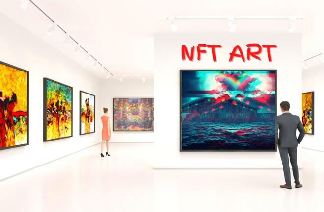 Tất tần tật về NFT, trào lưu mới dựa trên blockchain (Phần 2) - Ảnh 2.