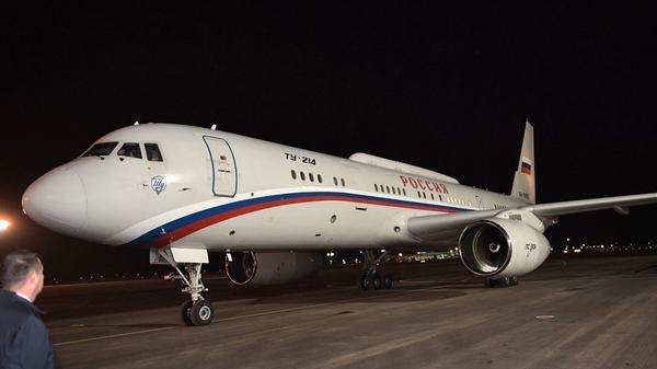 Quy tắc đi máy bay của TT Putin khiến báo giới Trung Quốc bất ngờ: Bí mật an ninh được hé lộ - Ảnh 2.
