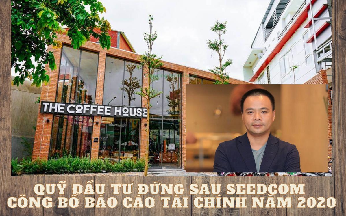 Quỹ đầu tư đứng sau The Coffee House, Juno... báo cáo doanh thu giảm vì Covid, nhưng dòng tiền kinh doanh đã có cải thiện
