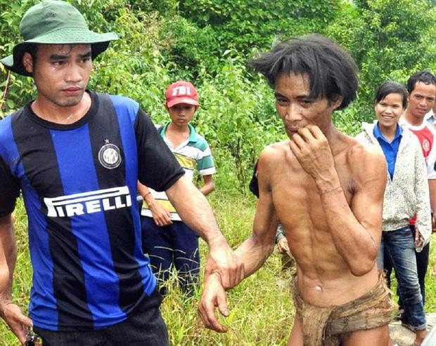 """Báo quốc tế đồng loạt đưa tin về sự ra đi của """"Người rừng Việt Nam"""" Hồ Văn Lang: Nhà thám hiểm nước ngoài nghẹn ngào tiếc thương - Ảnh 2."""