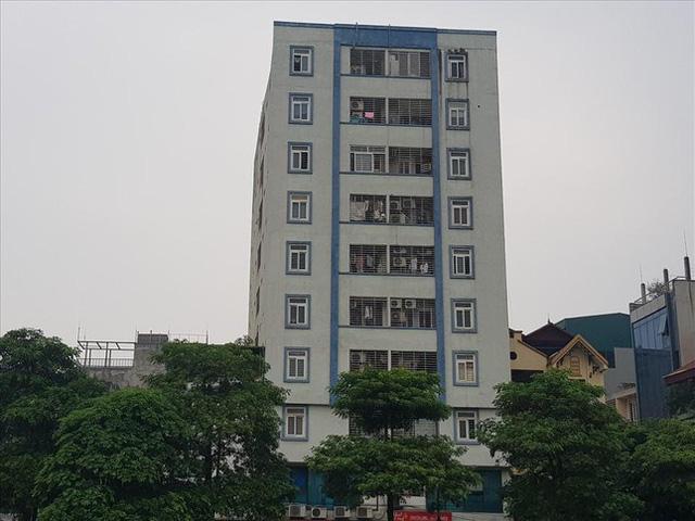 Ồ ạt rao bán nhà trọ, chung cư mini ở Hà Nội - Ảnh 2.