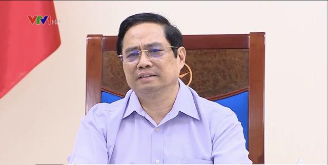 Gần 12h đêm, Thủ tướng gọi lãnh đạo huyện An Phú: Huyện đỏ quạch như thế rồi mà vẫn không triển khai trạm xá lưu động là như thế nào?  - Ảnh 1.