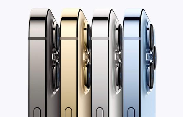 Tất tần tật về 4 mẫu iPhone 13 vừa ra mắt - Ảnh 4.
