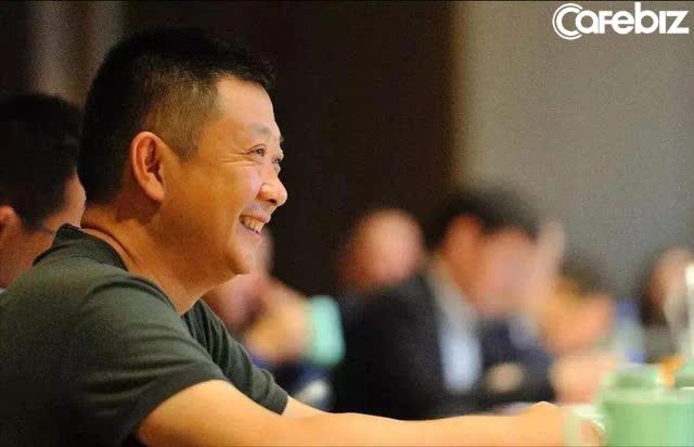Người phục vụ ưu tú nhất Trung Quốc: Chỉ tốt nghiệp tiểu học, 17 tuổi làm phục vụ ở Haidilao, đến 40 tuổi giá trị bản thân đã hơn 30 tỷ nhân dân tệ  - Ảnh 2.