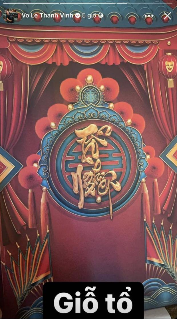 MXH rộ tin Võ Lê Thành Vinh không phải con trai ruột của NS Hoài Linh, chính chủ có động thái đầu tiên trên MXH - Ảnh 3.