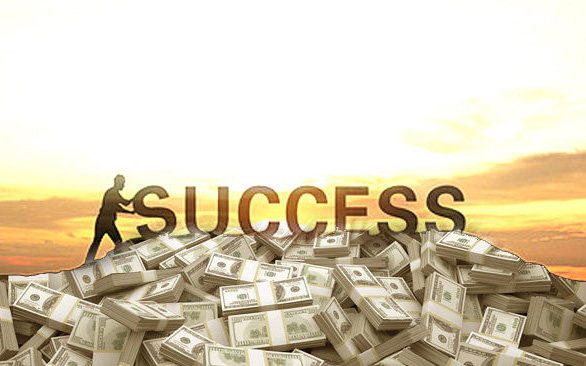Tại sao nhiều người muốn trở nên giàu có, nhưng không thể? 3 cấp độ để giàu có, hầu hết mọi người dừng ở bước đầu tiên!
