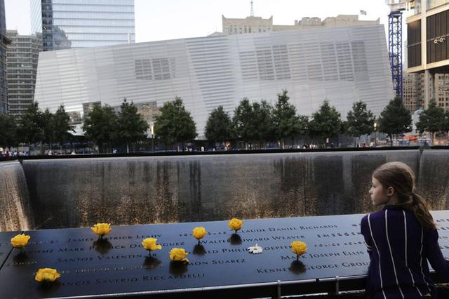 New York hồi sinh hậu 11/9 : Tỉ phú Michael Bloomberg kêu gọi doanh nghiệp ở lại, đề ra kịch bản khiến thành phố vĩ đại hơn bao giờ hết, khủng hoảng mở ra cơ hội hoàn thành các dự án bất khả thi - Ảnh 2.