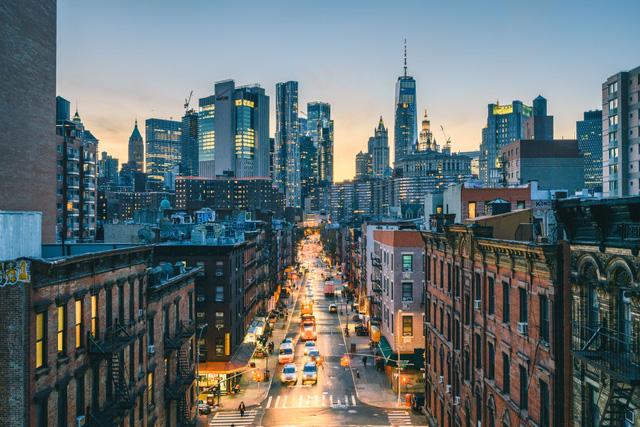 8 nơi có giá nhà ở đắt nhất thế giới: Tại địa điểm đứng Top 1, tiền tỷ mới mua được 1m2 đất  - Ảnh 3.