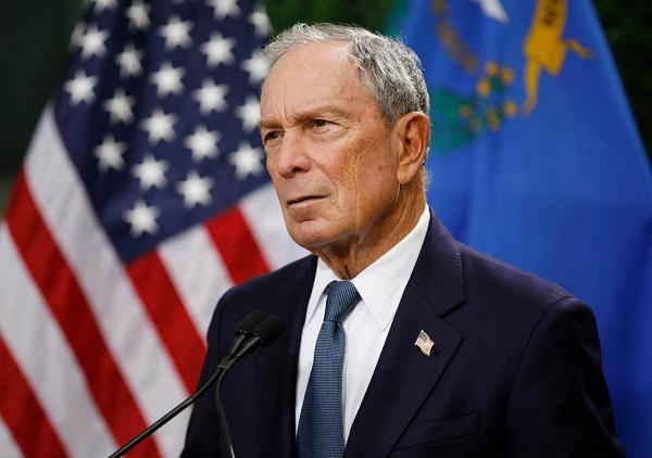 New York hồi sinh hậu 11/9 : Tỉ phú Michael Bloomberg kêu gọi doanh nghiệp ở lại, đề ra kịch bản khiến thành phố vĩ đại hơn bao giờ hết, khủng hoảng mở ra cơ hội hoàn thành các dự án bất khả thi - Ảnh 1.
