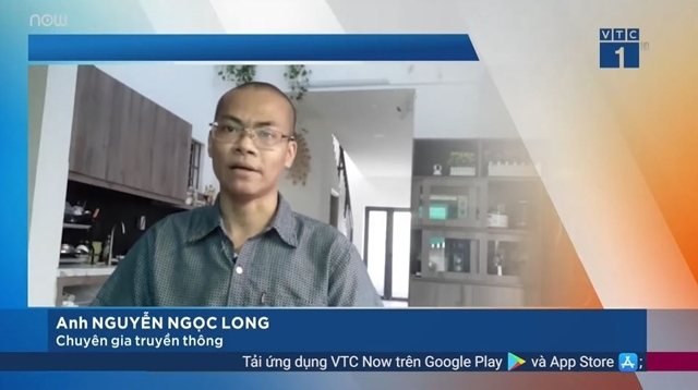 Thủy Tiên – Công Vinh lại bị VTC1 đưa lên sóng vì gây tranh cãi về bản sao kê chưa hợp lệ: Chỉ là đi in những khoản tiền VÀO, đó không phải các khoản tiền RA - Ảnh 3.