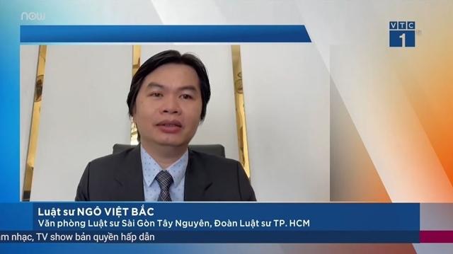 Thủy Tiên – Công Vinh lại bị VTC1 đưa lên sóng vì gây tranh cãi về bản sao kê chưa hợp lệ: Chỉ là đi in những khoản tiền VÀO, đó không phải các khoản tiền RA - Ảnh 4.