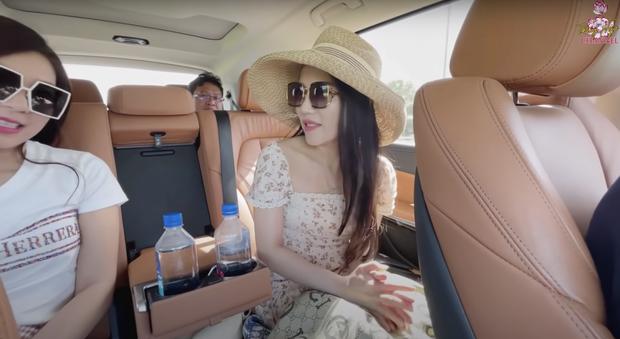 Vợ triệu phú đô la Vương Phạm: Học rất giỏi, lương cả chục nghìn USD nhưng chồng không cho đi làm - Ảnh 3.