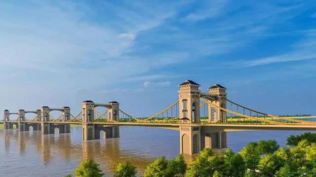 Cận cảnh phong cách Đông Dương cầu Trần Hưng Đạo gần 9.000 tỉ đồng - Ảnh 5.