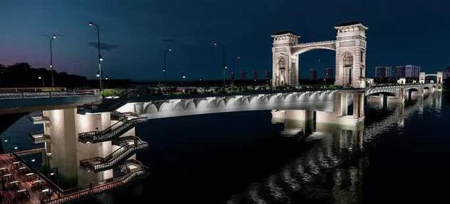 Cận cảnh phong cách Đông Dương cầu Trần Hưng Đạo gần 9.000 tỉ đồng - Ảnh 9.