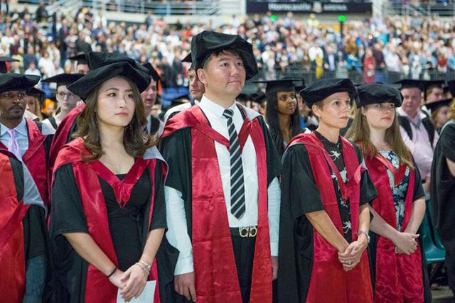 Góc khuất ẩn sau danh tiếng nền giáo dục tốt nhất thế giới của Nhật Bản: Tiến sĩ cũng đói việc, nghèo thu nhập  - Ảnh 1.