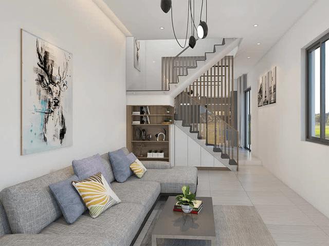 5 sai lầm khi mua nhà khiến nhiều người tốn hàng tấn tiền: Hãy thật sáng suốt trong từng quyết định để tránh rủi ro gõ cửa  - Ảnh 3.