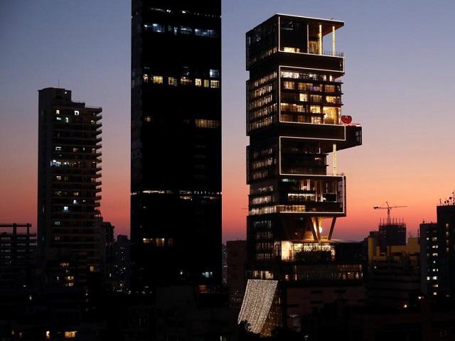 Con đường xây dựng khối tài sản gần 92 tỷ USD của tỷ phú giàu nhất châu Á  - Ảnh 3.