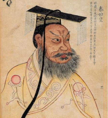 Tần Thủy Hoàng không chết ở tuổi 49, ông thực sự bất tử: Kỳ quan dưới lòng đất này là minh chứng!  - Ảnh 4.