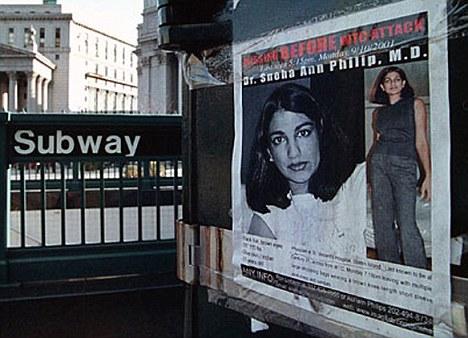Vụ mất tích không lý giải nổi của người phụ nữ trong ngày 11-9-2001 - Ảnh 6.