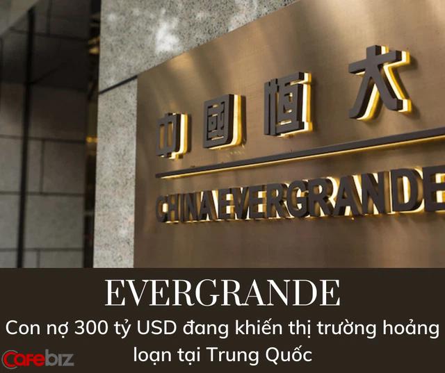 Hơn 3/4 tài sản người dân Trung Quốc gắn vào bất động sản: Mối hiểm họa khiến nguy cơ Evergrande vỡ nợ đáng sợ hơn bao giờ hết - Ảnh 2.