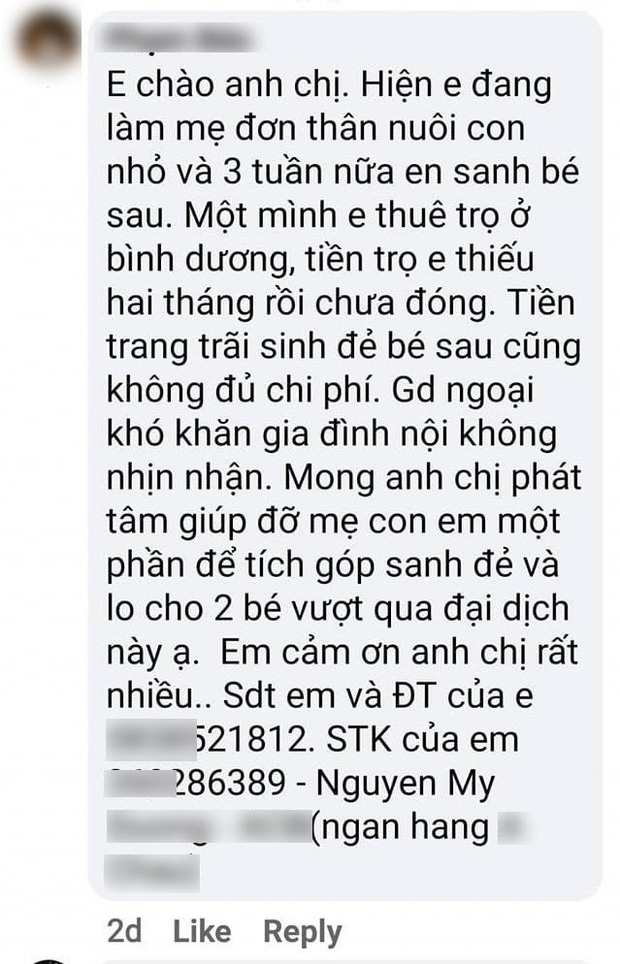 Chồng Việt Hương phanh phui chiêu lừa đảo trắng trợn mùa dịch: 8 người 1 tài khoản - Ảnh 2.