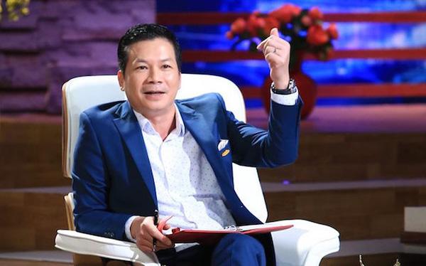 Shark Hưng: Các bạn nên bỏ chữ XIN trong đơn xin việc, tôi không có gì để CHO cả. Tuyển dụng là chuyện mua bán! - Ảnh 1.