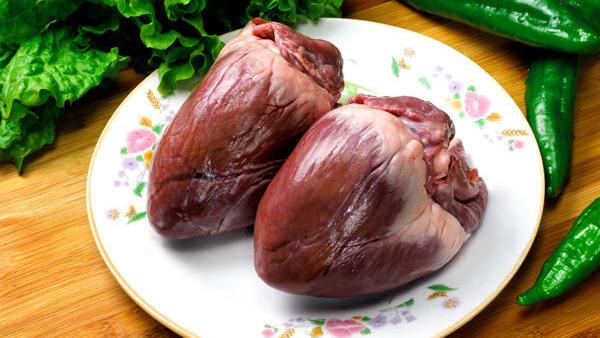 Bộ phận độc nhất vô nhị trên cơ thể con lợn, ăn nhiều rất tốt cho tim và máu, nhiều khi muốn mua cũng khó - Ảnh 1.