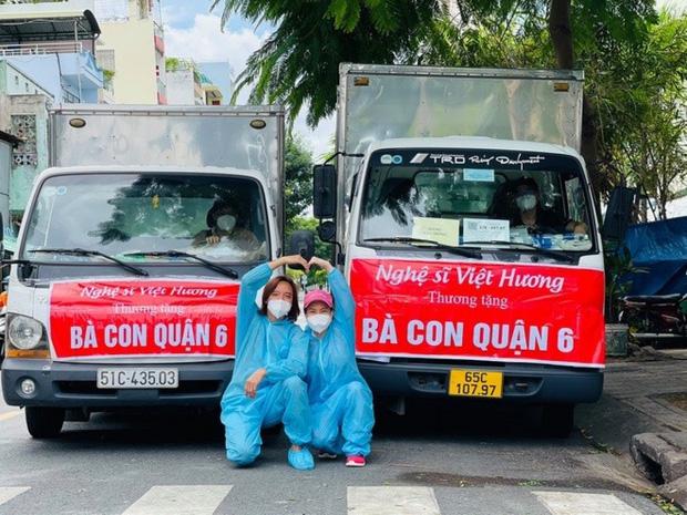 Chồng Việt Hương phanh phui chiêu lừa đảo trắng trợn mùa dịch: 8 người 1 tài khoản - Ảnh 7.