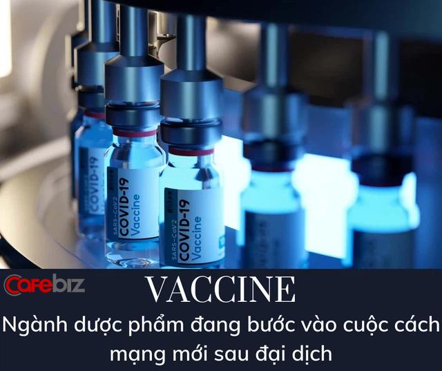 Hàng loạt vaccine ngừa Covid-19 dạng hít, uống đang được phát triển sau khi Moderna tăng trưởng 1.450%, phải chăng cuộc cách mạng ngành dược đang tới? - Ảnh 3.