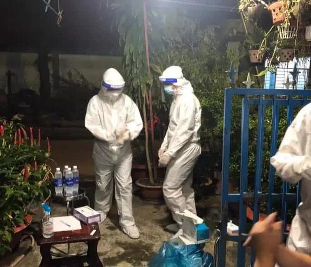 Phú Quốc ra thông báo hỏa tốc sau khi có 17 ca nghi mắc Covid-19 - Ảnh 2.