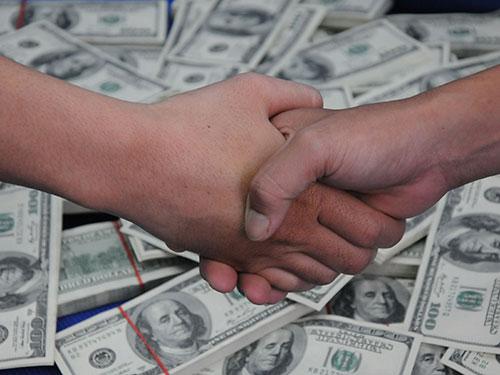 3 loại TIỀN này dù nghèo đến mấy cũng không được tiết kiệm: Tiêu càng nhiều, kiếm lại càng nhiều hơn  - Ảnh 1.