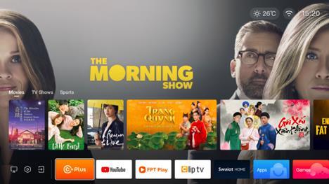 Đâu là cơ hội cho 'tân binh' coocaa – Coolita đến từ Trung Quốc ở thị trường TV thông minh phân khúc trung cấp Việt Nam? - Ảnh 4.