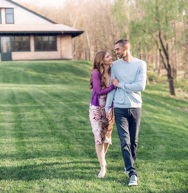 Một góc biệt thự 125 triệu USD Melinda Gates tổ chức tiệc riêng cho con gái đi lấy chồng - Ảnh 2.