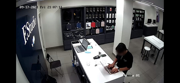 Hà Nội: Nhân viên bị tố đánh cắp thông tin nhạy cảm của khách hàng, đại diện FPT Shop nói gì? - Ảnh 4.