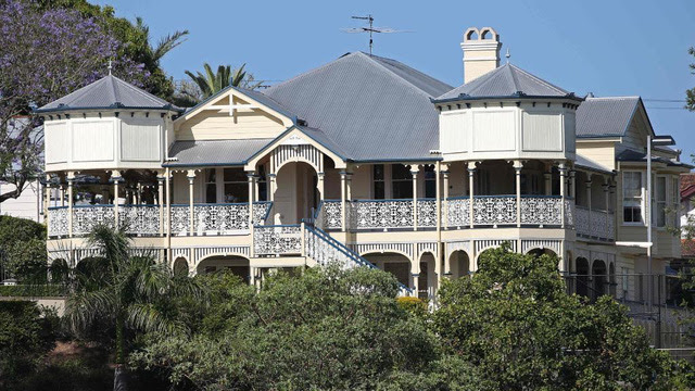 25% người giàu nhất nước Úc đến từ ngành bất động sản: Những ông trùm nhà đất hàng đầu xứ Kangaroo sống ở nơi như thế nào?  - Ảnh 4.