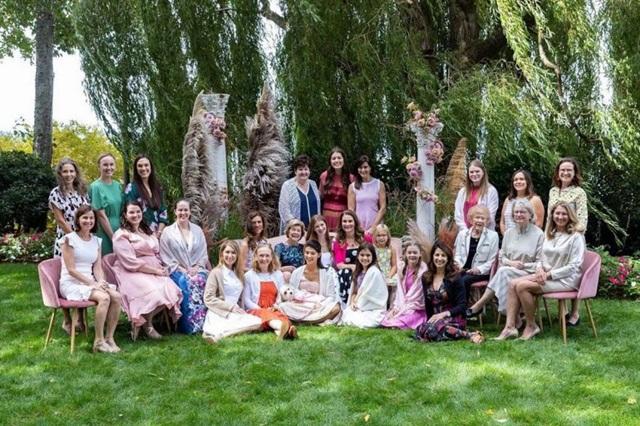 Một góc biệt thự 125 triệu USD Melinda Gates tổ chức tiệc riêng cho con gái đi lấy chồng - Ảnh 5.