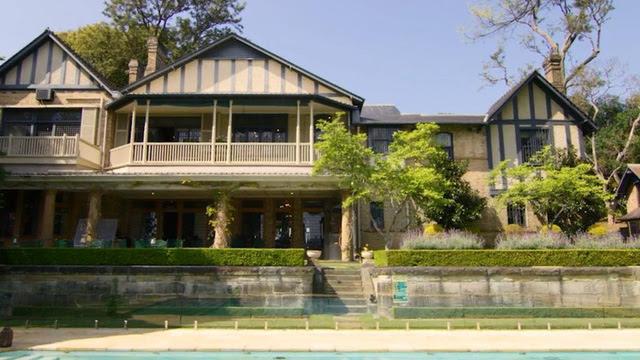 25% người giàu nhất nước Úc đến từ ngành bất động sản: Những ông trùm nhà đất hàng đầu xứ Kangaroo sống ở nơi như thế nào?  - Ảnh 6.
