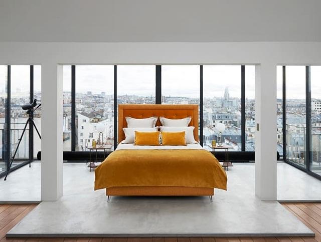 Người dân đất nước mệt mỏi nhất thế giới không tiếc tiền mua giường đệm cao cấp trăm nghìn USD - Ảnh 1.