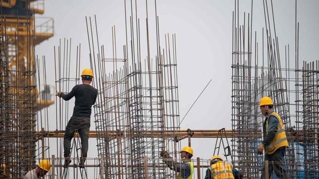 Giữa bão Evergrande, hàng loạt công ty BĐS Trung Quốc tìm cách chứng minh sức mạnh tài chính - Ảnh 1.