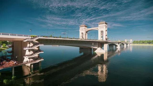Cầu 8.900 tỷ nối quận Hoàn Kiếm với Long Biên: Không sao chép, chúng tôi không làm vô trách nhiệm  - Ảnh 3.