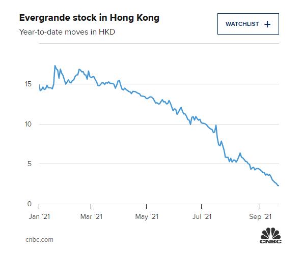 3 lý do khiến quả bom nợ Evergrande sẽ không thể trở thành khoảnh khắc Lehman của Trung Quốc  - Ảnh 2.