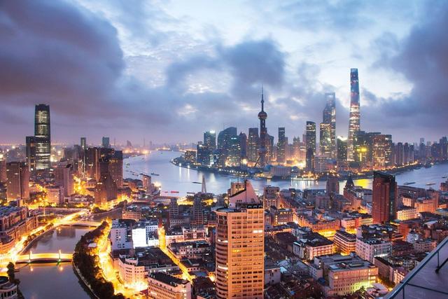 CNBC liệt kê 10 thành phố ở châu Á đối mặt nguy cơ chìm dần, trong đó có 2 thành phố của Việt Nam  - Ảnh 1.