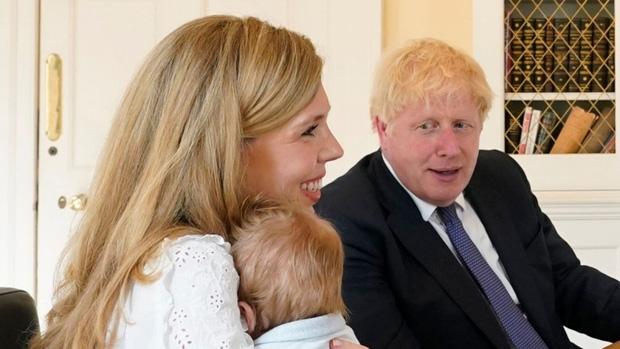 Thủ tướng Anh Boris Johnson thừa nhận có 6 con - Ảnh 1.