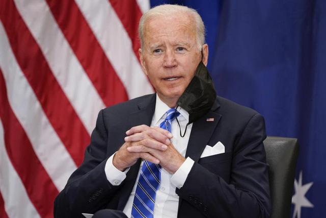 """""""Liều thuốc hy vọng"""": Ông Biden thúc đẩy các nước giàu chia sẻ vaccine Covid-19 - Ảnh 1."""