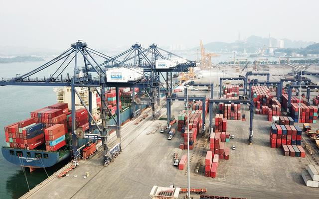 IFC: 5 lĩnh vực sẽ tạo ra khác biệt cho tăng trưởng kinh tế Việt Nam nếu có sự xuất hiện của doanh nghiệp tư nhân  - Ảnh 4.